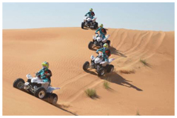 quad-bikes